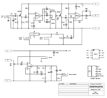 Tabella sezione cavi elettrici schema elettrico chitarra - Sezione cavi elettrici casa ...